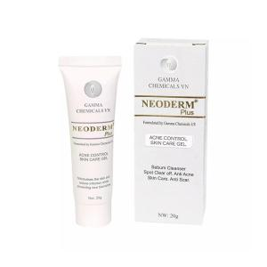 Neoderm Plus Gel Acne control 20g