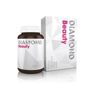 Diamond Beauty capsules from Vietnam for skin