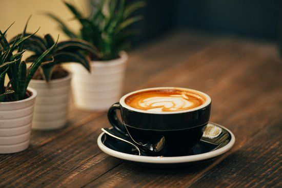 coffee as a trigger for acne