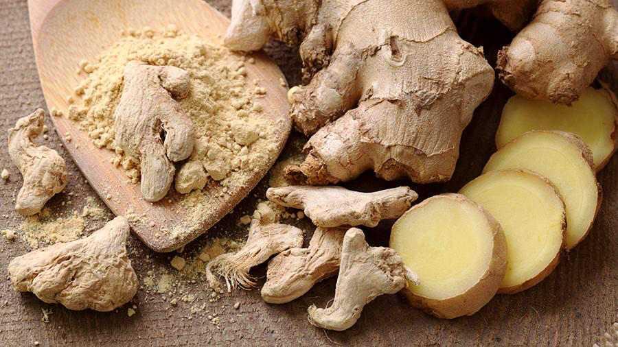 Ginger for Immunity