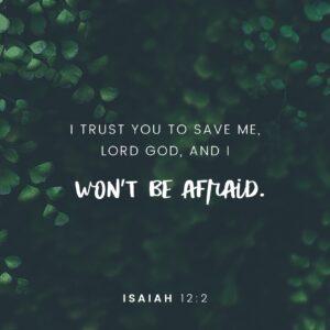 Isaiah CH12 V2