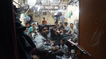 The tailors