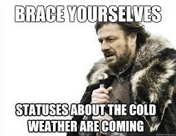 cold brace