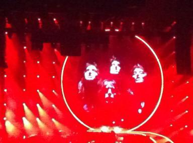 queen chorus