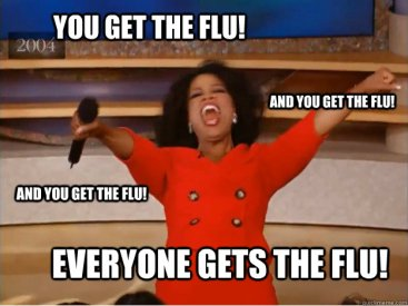 everyone flu