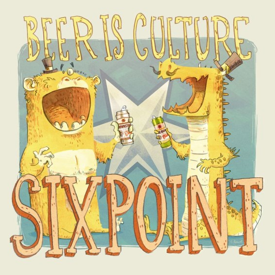 Tim Probert - Beer is Culture