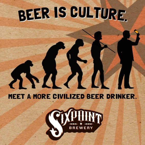 beer is culture civilized drinker