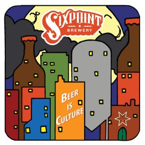 beer is culture skyline