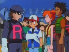 dumb team rocket grunt