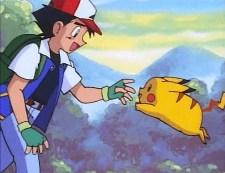ash pikachu reunited