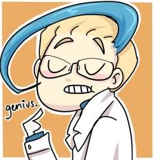 colress genius