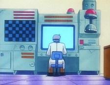 professor oak computer