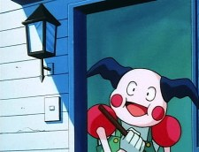 mr mime house broom