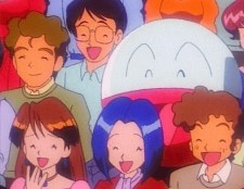 electrode audience