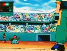 pokemon battle stadium