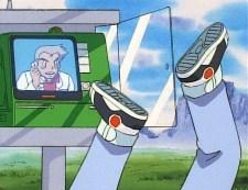 professor oak ash phone dumbfounded