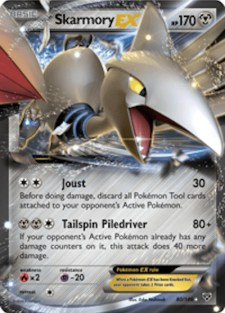 skarmory-ex-xy-80-official