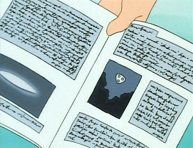 ufo handbook