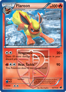 flareon plasma freeze plf 12 official