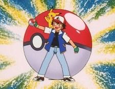 ash pikachu poke ball tie dye