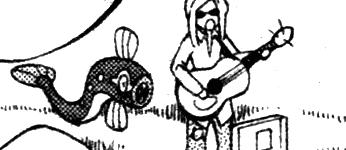 eelektrik guitar musician