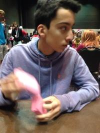 squeaky ft. wayne 2014 opponent 8
