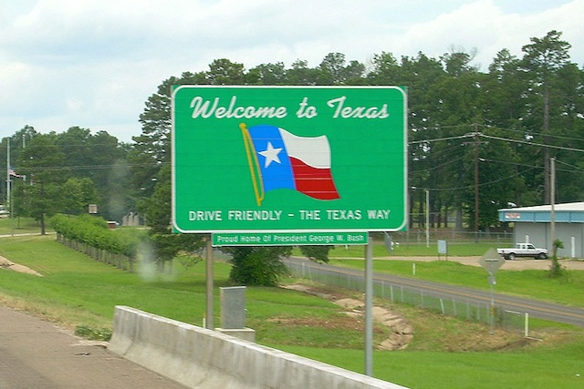 welcome to texas tx