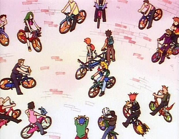 bikes bicycles