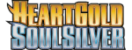 Pokemon Heart Gold / Soul Silver Logo