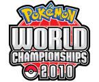Pokemon TCG World Championships 2010 Logo