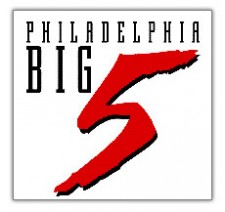 big 5 basketball philadelphia
