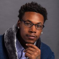 Jakari Brown - Future Founders VR Fellowship (Credit: Nate Gowdy)
