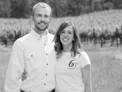 Christian and Rachel Ahlmann