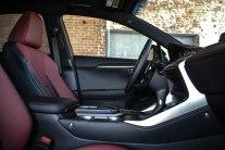2015 Lexus NX200t_30