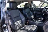 2015 Buick Regail 2.4L eAssist