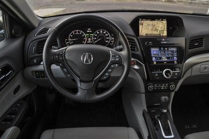 2016 Acura ILX Tech Plus
