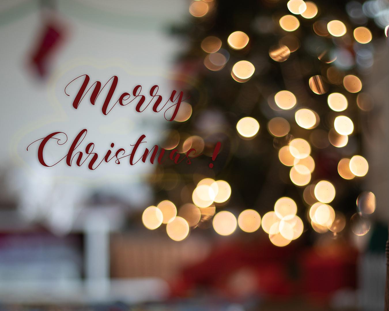 Merry Christmas Image-1