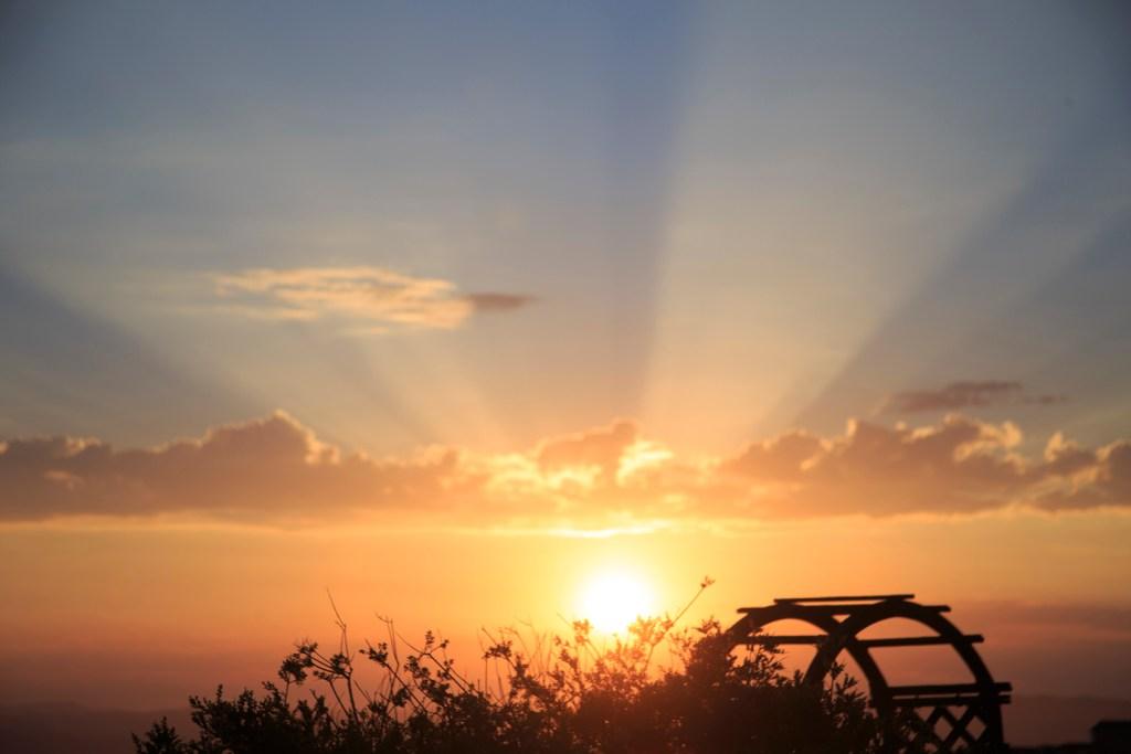October Sunrise-1