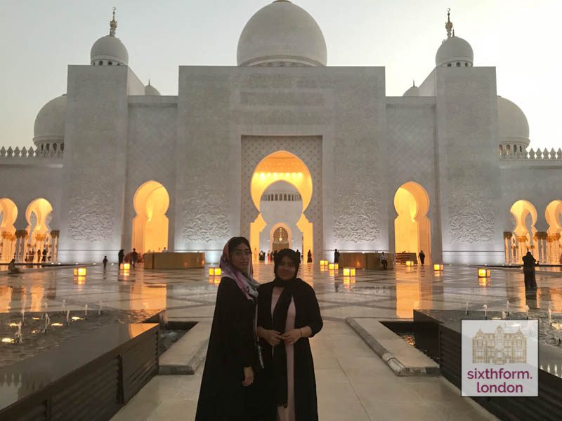 Abu Dhabi Law Placement