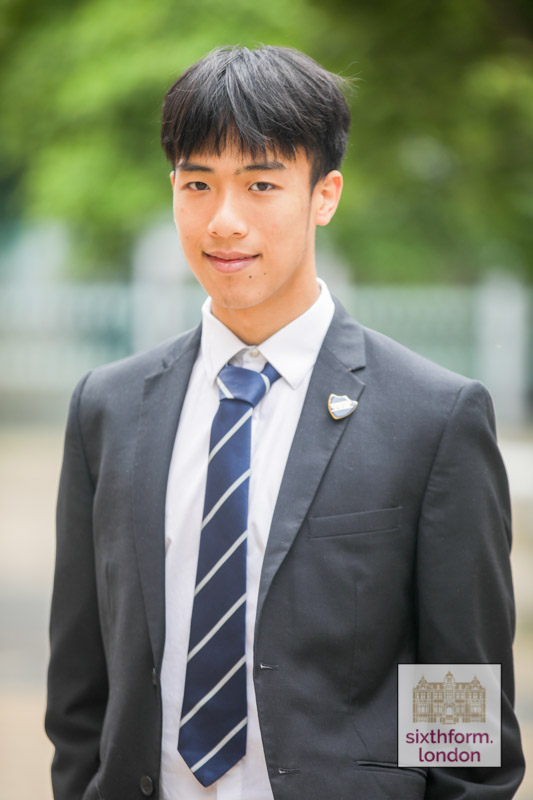 Ivy League Offer Student Xuan Nguyen From Newham Collegiate Sixth Form Centre (The NCS)