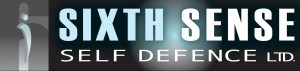 Sixth Sense Self Defence Logo
