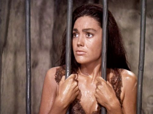Image result for linda harrison in the planet of the apes