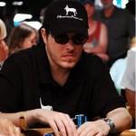 Todd Witteles cyber stalker wsop