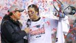 Deflategate Tom Brady
