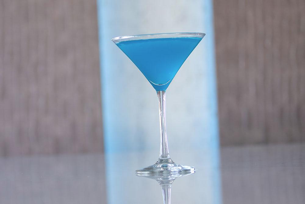 Martini Monday - Sixty Cafe & Lounge - FantaSea Resorts