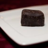 Chocolate Covered Honeycomb