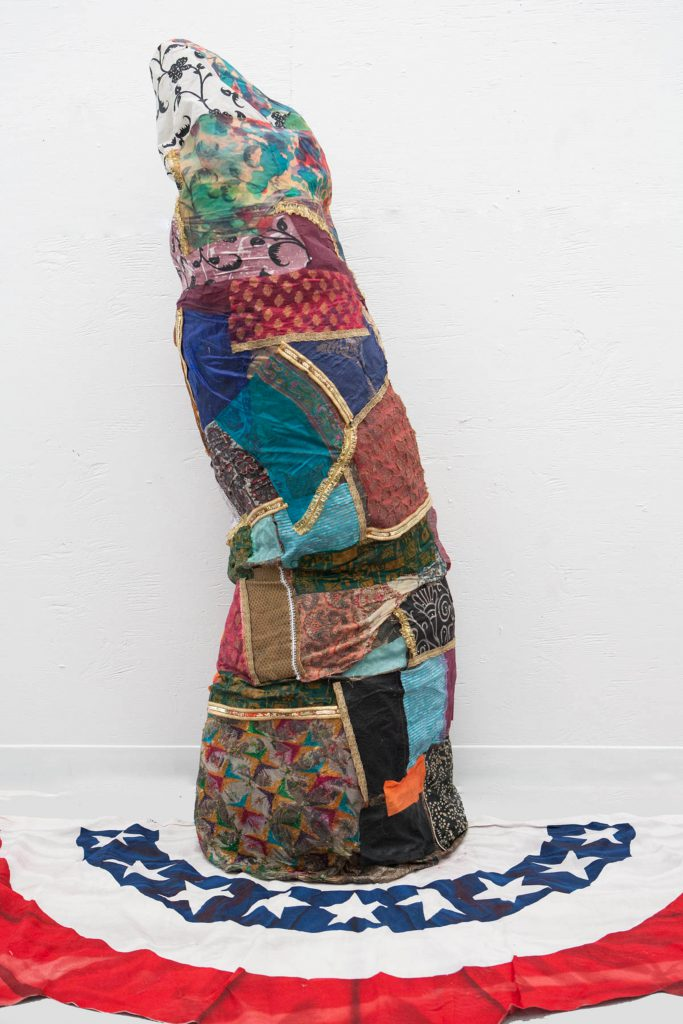 Quilted Auntie by Preetika Rajgariah