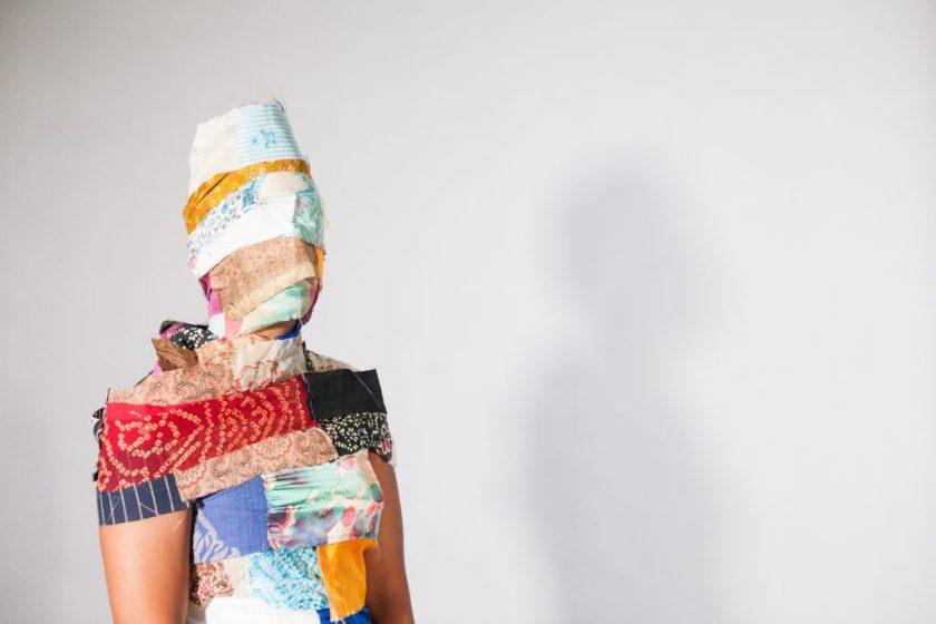 Bandage by Preetika Rajgariah