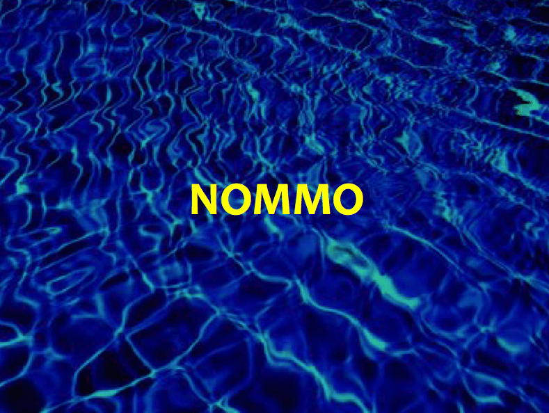 Image: Nommo slide. Design by the author.