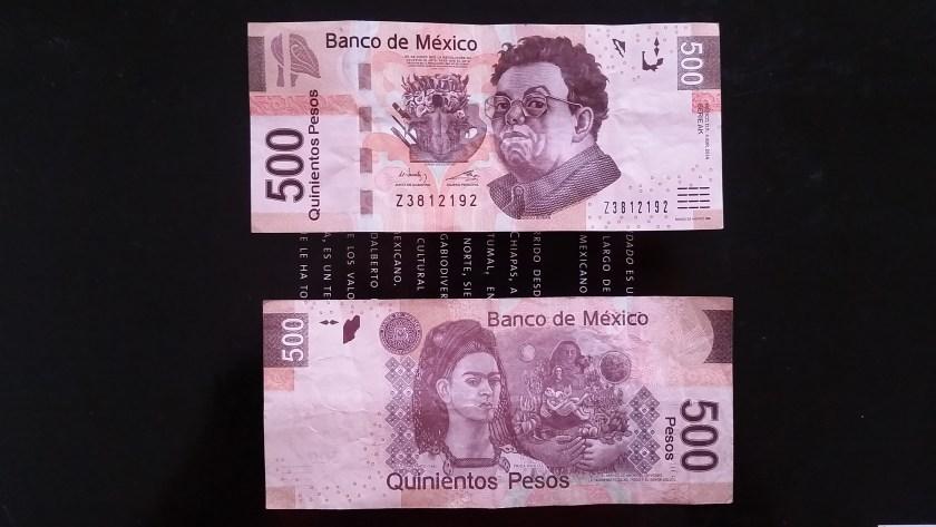 DiegoRivera_FridaKahlo_Pesos_THazel
